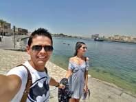 A walk in Old Dubai