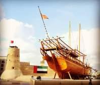 Al Fahidi Fort Dubai Museum