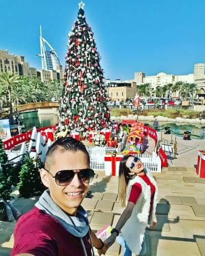 Christmas Market Madinat Jumeirah (1)