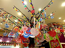 Dubai Mall Candylicious