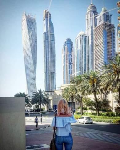 Dubai Marina (3)