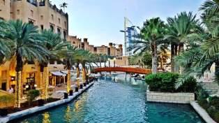 Madinat Jumeirah Dubai (2)