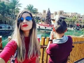 Second Christmas at Madinat Jumeirah