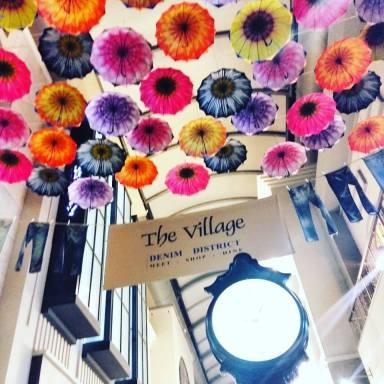 The Village Dubai Mall